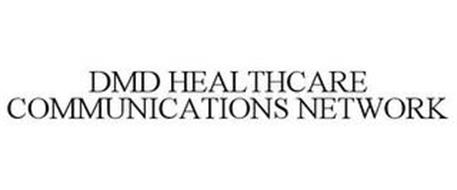 DMD HEALTHCARE COMMUNICATIONS NETWORK