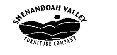 Attirant SHENANDOAH VALLEY FURNITURE COMPANY