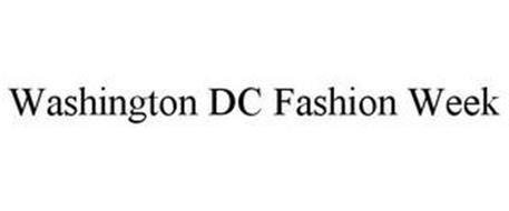 WASHINGTON DC FASHION WEEK