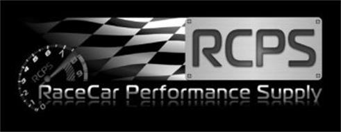 RCPS RCPS RACECAR PERFORMANCE SUPPLY