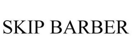 SKIP BARBER