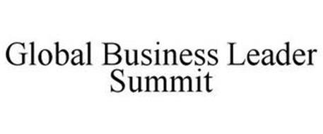 GLOBAL BUSINESS LEADER SUMMIT
