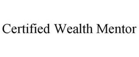 CERTIFIED WEALTH MENTOR