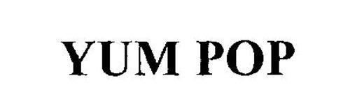 YUM POP