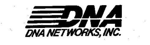 DNA NETWORKS, INC.