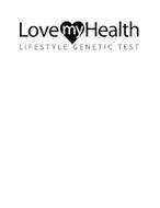 LOVE MY HEALTH LIFESTYLE GENETIC TEST