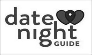 DATE NIGHT GUIDE