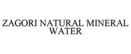ZAGORI NATURAL MINERAL WATER