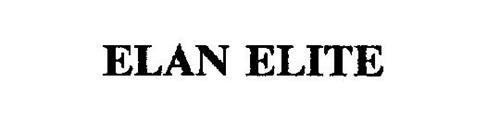ELAN ELITE