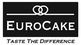 EUROCAKE TASTE THE DIFFERENCE