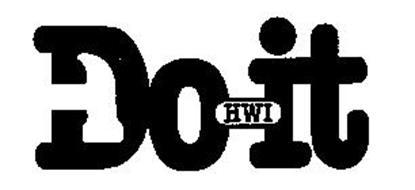 HWI DO-IT