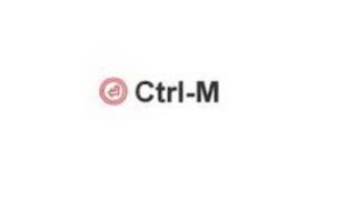 CTRL-M