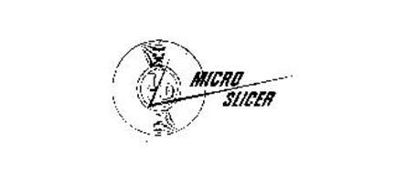 ID MICRO SLICER