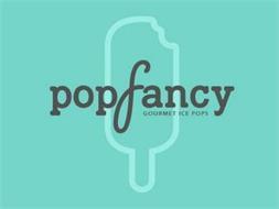 POPFANCY GOURMET ICE POPS