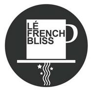 LÉ FRENCH BLISS