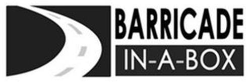 BARRICADE IN-A-BOX