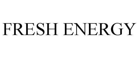 FRESH ENERGY