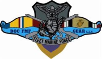 DOC FMF GEAR L.L.C. FLEET MARINE FORCE