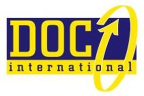 DOC INTERNATIONAL
