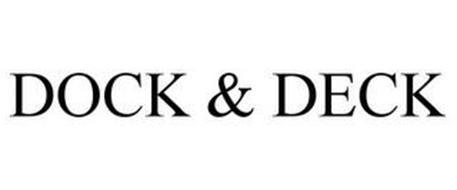 DOCK & DECK