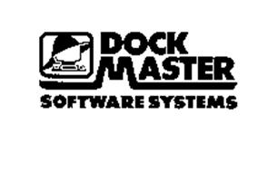 DOCK MASTER SOFTWARE SYSTEMS