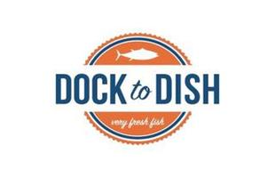 DOCK TO DISH VERY FRESH FISH