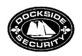 DOCKSIDE SECURITY