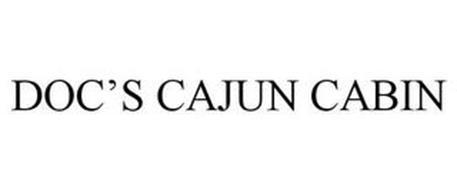 DOC'S CAJUN CABIN