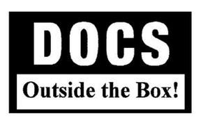 DOCS OUTSIDE THE BOX!