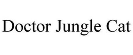 DOCTOR JUNGLE CAT