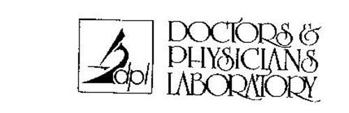 DPL DOCTORS & PHYSICIANS LABORATORY