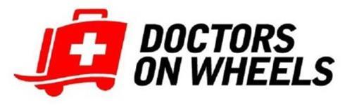 DOCTORS ON WHEELS