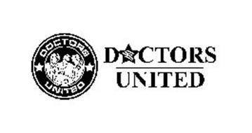 DOCTORS UNITED D CTORS UNITED