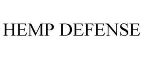 HEMP DEFENSE