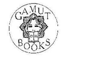 GAMUT BOOKS DM