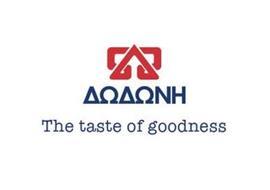 THE TASTE OF GOODNESS