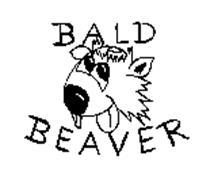 BALD BEAVER