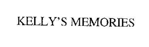 KELLY'S MEMORIES