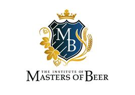 MB THE INSTITUTE OF MASTERS OF BEER