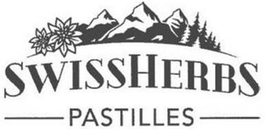 SWISSHERBS PASTILLES