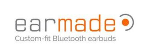 EARMADE CUSTOM-FIT BLUETOOTH EARBUDS