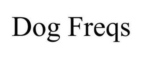 DOG FREQS