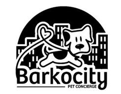 BARKOCITY PET CONCIERGE