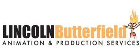 LINCOLN BUTTERFIELD ANIMATION & PRODUCTION SERVICES