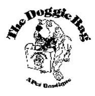 THE DOGGIE BAG A PET BOUTIQUE