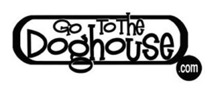GO TO THE DOGHOUSE.COM