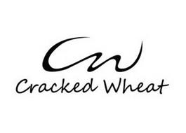 CW CRACKED WHEAT
