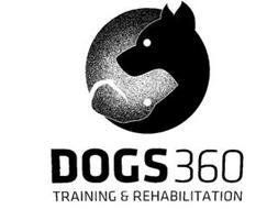 DOGS360 TRAINING & REHABILITATION