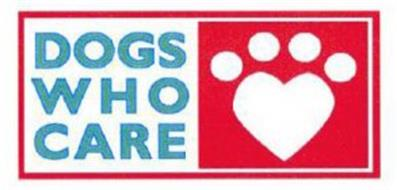 DOGS WHO CARE