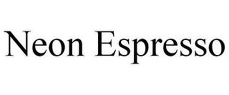 NEON ESPRESSO